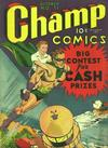 Cover for Champ Comics (Harvey, 1940 series) #11