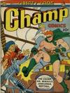 Cover for Champ Comics (Harvey, 1940 series) #17