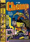 Cover for Champ Comics (Harvey, 1940 series) #19