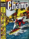 Cover for Champ Comics (Harvey, 1940 series) #21
