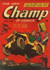 Cover for Champ Comics (Harvey, 1940 series) #25