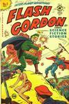 Cover for Flash Gordon (Harvey, 1950 series) #2