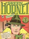 Cover for Green Hornet Comics (Temerson / Helnit / Continental, 1940 series) #2
