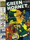 Cover for Green Hornet Comics (Harvey, 1942 series) #8