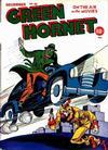 Cover for Green Hornet Comics (Harvey, 1942 series) #10