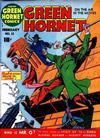 Cover for Green Hornet Comics (Harvey, 1942 series) #11