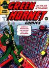 Cover for Green Hornet Comics (Harvey, 1942 series) #12
