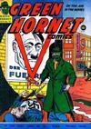 Cover for Green Hornet Comics (Harvey, 1942 series) #13