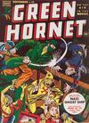 Cover for Green Hornet Comics (Harvey, 1942 series) #15