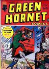 Cover for Green Hornet Comics (Harvey, 1942 series) #16