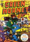 Cover for Green Hornet Comics (Harvey, 1942 series) #17