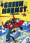 Cover for Green Hornet Comics (Harvey, 1942 series) #27