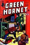 Cover for Green Hornet Comics (Harvey, 1942 series) #28