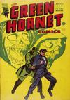 Cover for Green Hornet Comics (Harvey, 1942 series) #29