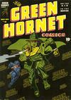 Cover for Green Hornet Comics (Harvey, 1942 series) #31