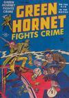 Cover for Green Hornet Comics (Harvey, 1947 series) #35