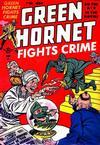 Cover for Green Hornet Comics (Harvey, 1947 series) #36