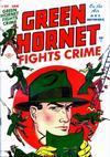 Cover for Green Hornet Comics (Harvey, 1947 series) #37