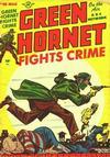 Cover for Green Hornet Comics (Harvey, 1947 series) #38