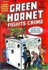 Cover for Green Hornet Comics (Harvey, 1947 series) #39