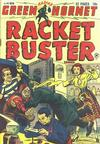 Cover for Green Hornet, Racket Buster (Harvey, 1949 series) #44