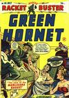 Cover for Green Hornet, Racket Buster (Harvey, 1949 series) #46