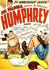 Cover for Humphrey Comics (Harvey, 1948 series) #1