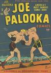 Cover for Joe Palooka Comics (Harvey, 1945 series) #7