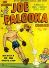Cover for Joe Palooka Comics (Harvey, 1945 series) #8