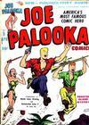 Cover for Joe Palooka Comics (Harvey, 1945 series) #9