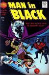 Cover for Man in Black (Harvey, 1957 series) #2