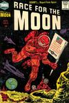Cover for Race for the Moon (Harvey, 1958 series) #3