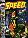 Cover for Speed Comics (Harvey, 1941 series) #19