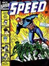 Cover for Speed Comics (Harvey, 1941 series) #23