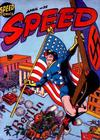 Cover for Speed Comics (Harvey, 1941 series) #26