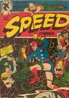 Cover for Speed Comics (Harvey, 1941 series) #30