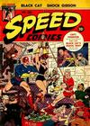 Cover for Speed Comics (Harvey, 1941 series) #35