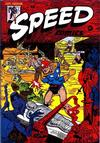 Cover for Speed Comics (Harvey, 1941 series) #42