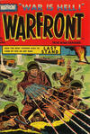 Cover for Warfront (Harvey, 1951 series) #14