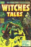 Cover for Witches Tales (Harvey, 1951 series) #26