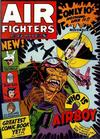 Cover for Air Fighters Comics (Hillman, 1941 series) #v1#2 [2]