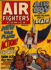 Cover for Air Fighters Comics (Hillman, 1941 series) #v1#6 [6]