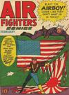 Cover for Air Fighters Comics (Hillman, 1941 series) #v2#5 [17]