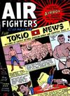 Cover for Air Fighters Comics (Hillman, 1941 series) #v2#10 [22]