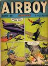 Cover for Airboy Comics (Hillman, 1945 series) #v6#2 [61]