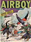 Cover for Airboy Comics (Hillman, 1945 series) #v6#5 [64]