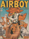 Cover for Airboy Comics (Hillman, 1945 series) #v6#9 [68]