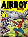 Cover for Airboy Comics (Hillman, 1945 series) #v6#11 [70]
