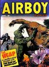 Cover for Airboy Comics (Hillman, 1945 series) #v9#5 [100]