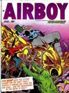 Cover for Airboy Comics (Hillman, 1945 series) #v9#6 [101]